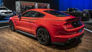 Ford Performance Series 1 Mustang RTR: SEMA 2018 Photo Gallery | Autoblog