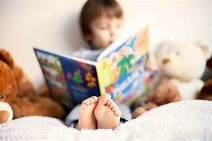 11 Reading Habits To Instill In Young Children