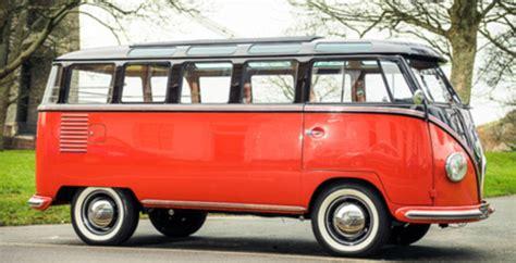 volkswagen  cinque cose che forse  sai sul mitico