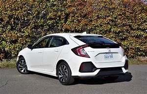 Honda Civic Hatchback : 2017 honda civic hatchback lx the car magazine ~ Maxctalentgroup.com Avis de Voitures
