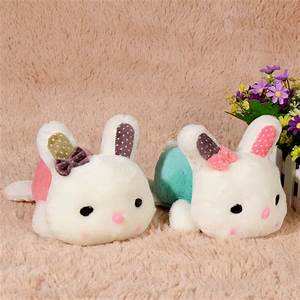 20cm Lovely Little Bunny Stuffed Rabbit Cute Plush Soft ...