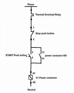 60 Luxury Tc Motor Starter Wiring Diagram