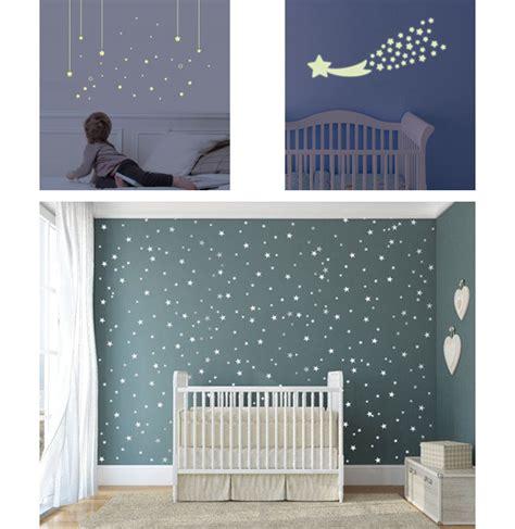 chambre fille etoile chambre bébé garçon thème étoile idées cadeaux de