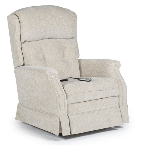 best home furnishings recliners medium kensett power