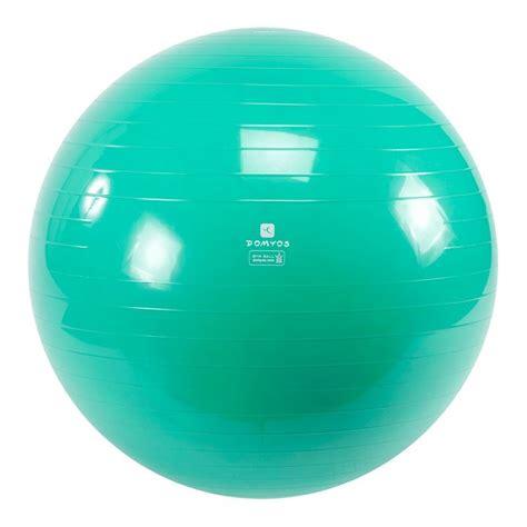 Domyos Gym ball 75 cm - | Decathlon