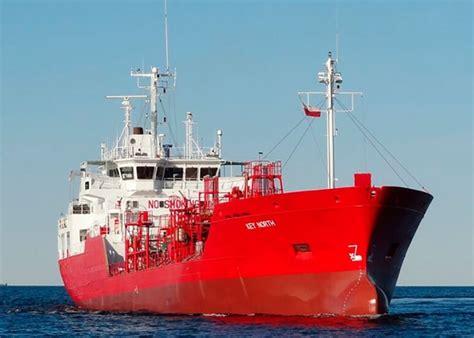 fleet fjord shipping