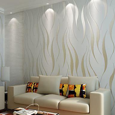 papel pintado  decorar salas contemporaneas
