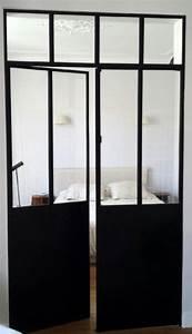 Porte D Intérieur Sur Mesure : defi m tallerie verri res d 39 int rieur et portes page 4 ~ Dailycaller-alerts.com Idées de Décoration