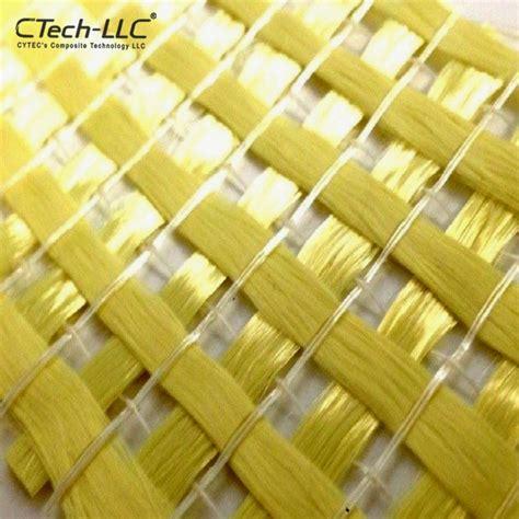 aramid fiber ctech llc