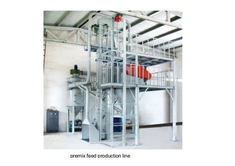 automatic small poultry pellet feed processing machine cnxinhe