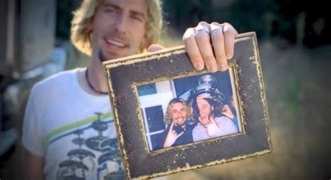 """Nickelback Release """"photograph""""  August 9, 2005"""