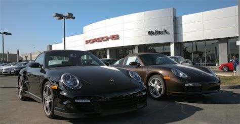 #1 Porsche Dealer In The Usa  Porsche Riverside