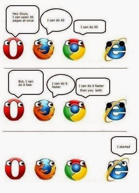 Explorer Meme Best Web Browser Memes Collection