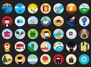 30 500 Premium Icons For Websites And Applications