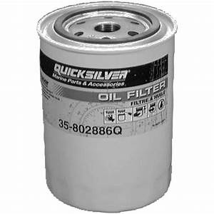 Mercury Fuel Filter Cros Reference