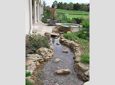 29 wonderful Backyard Designs With River Rocks – izvipicom