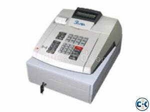 Paswa A51BF Electronic Cash Register Machine | ClickBD