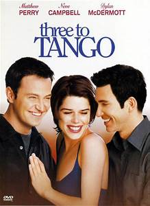 Three To Tango Movie Review & Film Summary (1999) | Roger ...