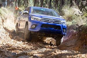 Off Road  Hilux Off Road