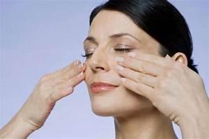 Эффективные мази от морщин вокруг глаз