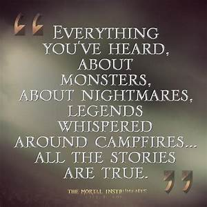 Mortal Instruments Quotes Inspirational. QuotesGram