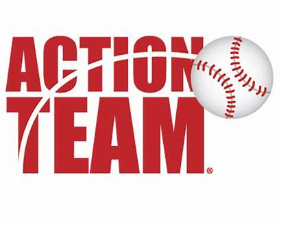 Action Team Players Trust Baseball League Major