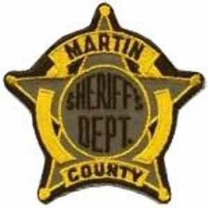Martin County Sheriff's Office - Inez, Kentucky