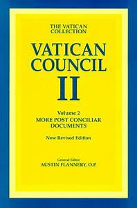 full documents of the second vatican council book series With vatican ii documents pdf download