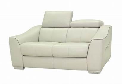 Sofa Leather Modern Italian 2029 Living Sets
