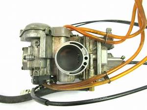 Keihin Fcr 41 - Replacement Engine Parts