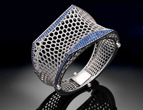Luxury Jewelry That Comes Alive