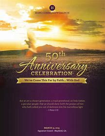 Best Church Anniversary Ideas And Images On Bing Find