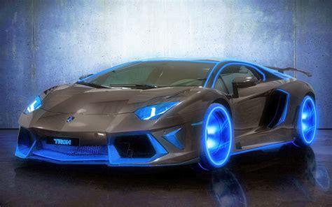Black And Blue Car Wallpaper Hd by Black And Blue Lamborghini My Car