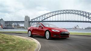 Tesla Officially Launches In Australia | Gas 2