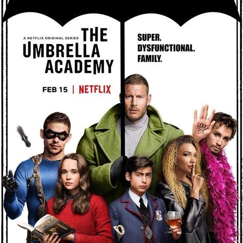 The Umbrella Academy - IGN