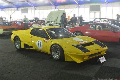 The first of ferrari's berlinetta boxer is the 365 gt4. 1973→1976 Ferrari 365 GT4 BB | | SuperCars.net