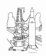 Coloring Pages Printable Space Rocket Rockets Ship Colouring Para Colorear Dibujo Popular Coloringhome Library Clipart Help Searches Recent sketch template
