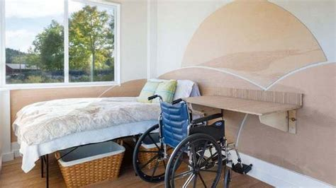 The Wheel Pad An Innovative, Wheelchair Friendly House for