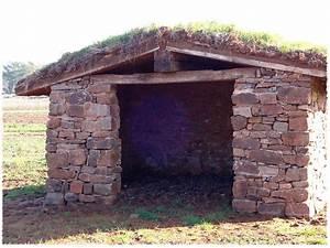 Construction En Pierre : construction abris en pierre provence var ~ Premium-room.com Idées de Décoration