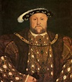 Henry VIII and Bloody Religious Change – First Steps to ...