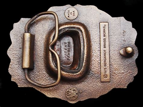 Mj01169 Vintage 1975 **lone Star Beer** (bottle Opener Reverse) Belt Buckle Brown Stretch Belt Burberry Women Top Brand Belts Zipper Slimmer The Championship Shotokan Black Requirements Diving And Weights Does Florida Have A Seat Law