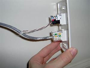 Hack Your House  Run Both Ethernet And Phone Over Existing