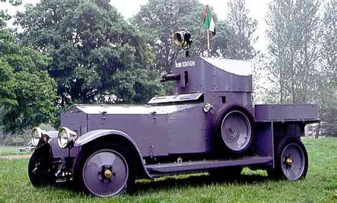 rolls royce armored car car of the month november 2000 rolls royce armoured car