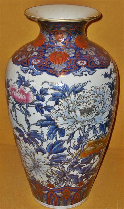 vintage vases for sale antique japanese meiji period large imari vase for sale