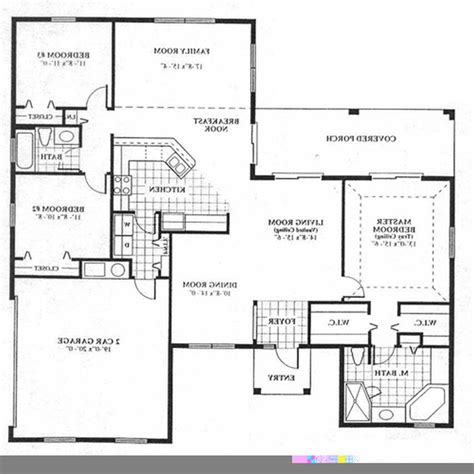 free floor plan unique create free floor plans for homes new home plans