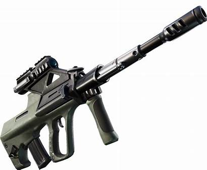 Burst Rifle Fortnite Assault Chapter Weapons Epic