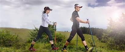 Nordic Walking Avezzano Base Ad Allenamenti Corsi