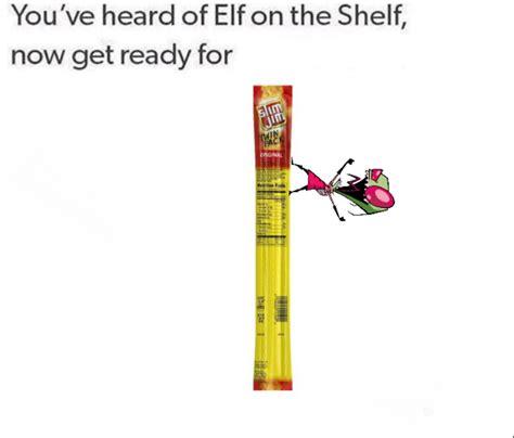 Elf On A Shelf Meme - elf on the shelf meme by oldnickelodeonlover on deviantart