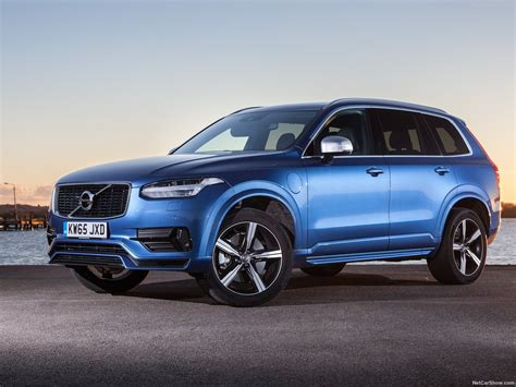Volvo Xc90 Picture by Volvo Xc90 Picture 160384 Volvo Photo Gallery