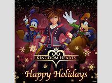 Tetsuya Nomura answers fan questions about Kingdom Hearts